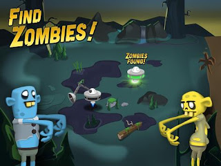 Zombie Catchers Mod APK  + Official APK