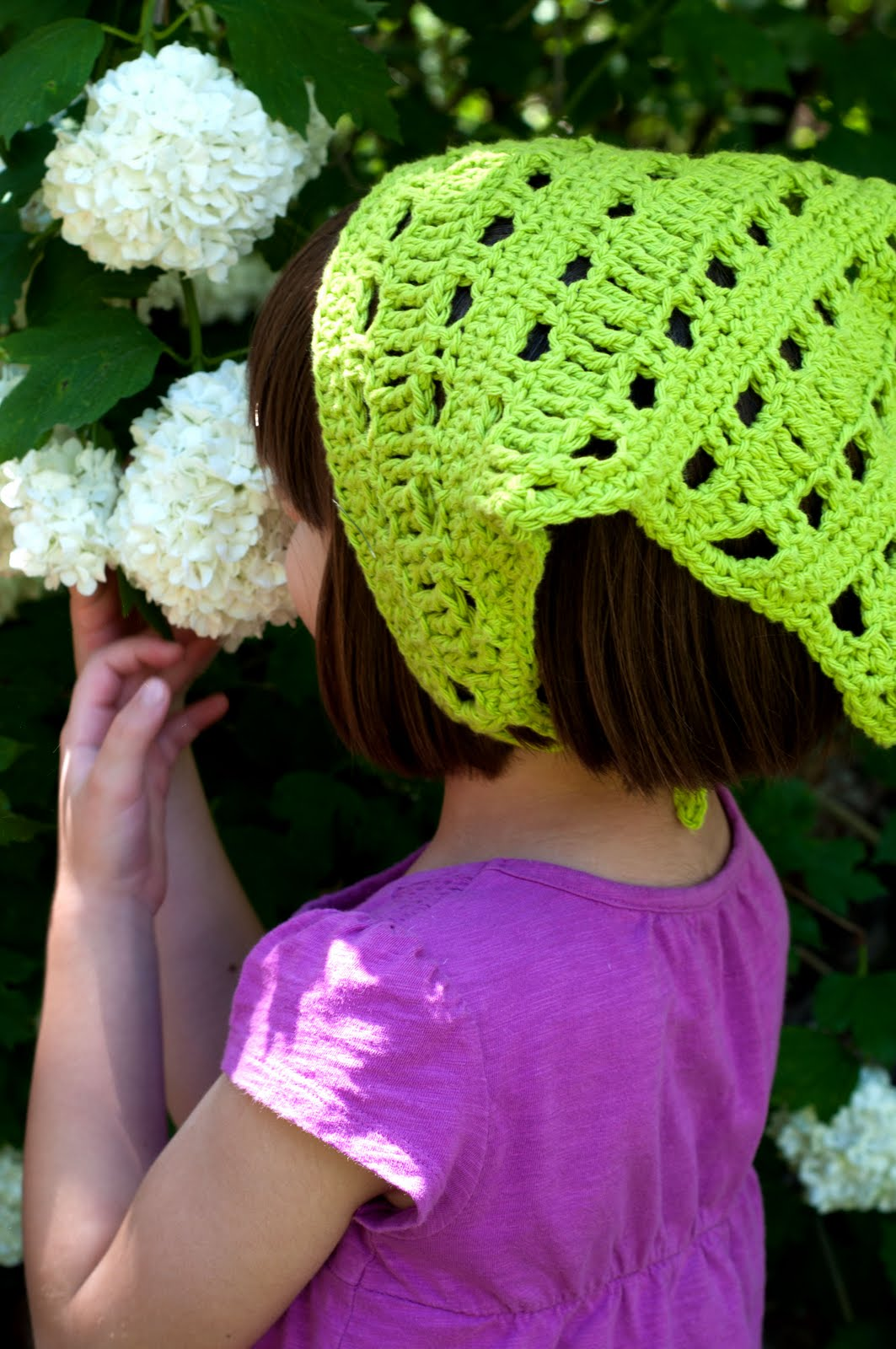 How to Crochet: Triple Crochet, Increase and Decrease ...