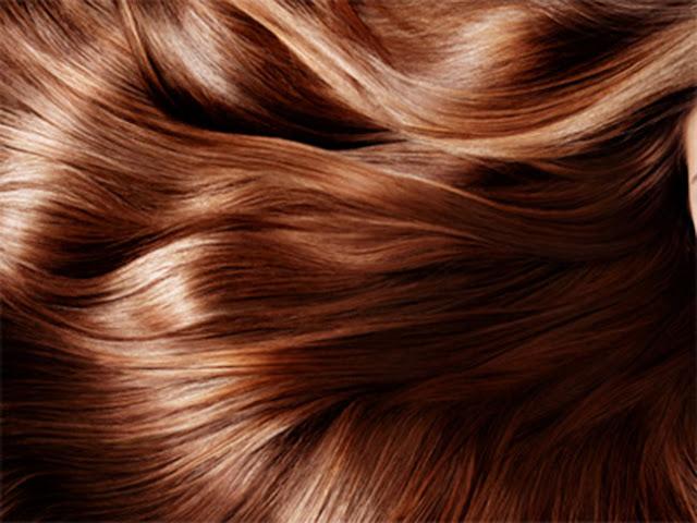 وصفة الكاكاو وزيت السمسم لصبغ الشعر باللون البني