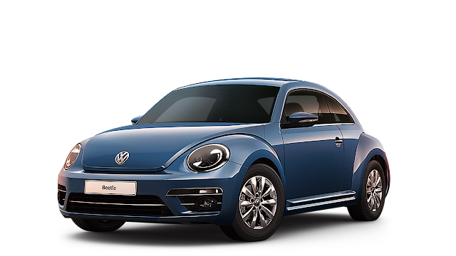 Volkswagen Inspires Local Artists with the Iconic Beetle