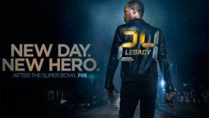 24 Legacy Season 1 480p HDTV 150MB All Episodes