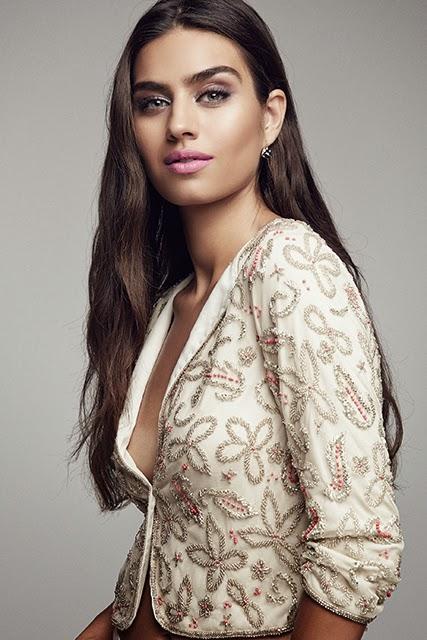 Amine Gulse Miss World Turkey 2014 - New photos | Beauty