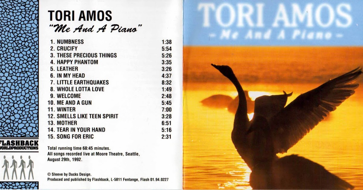 an analysis of me and a gun a ballad by tori amos So i can type up an album review for the armchair critic  the iphone might not survive a cost-benefit analysis  but songs like the anti-war ballad pour le.
