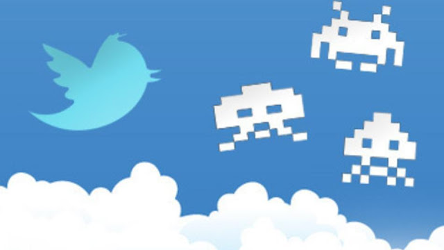 Twitter Malware spotted in the wild stealing banking credentials