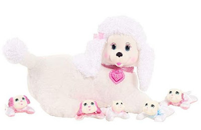 Беременная собачка Стэйси