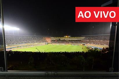Assistir Goiás x Grêmio ao vivo 25/04/2018