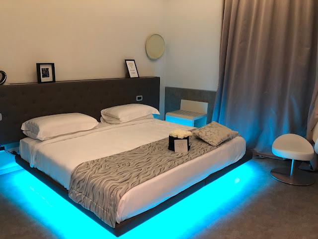 room Montenapoleone suite Milano