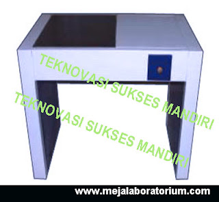 meja non vibrasi / non vibration table