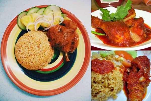 Konsumsi beras merah dan kurangi makan nasi bisa kurus gak ya?