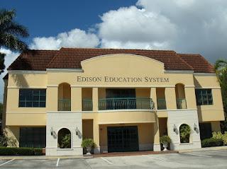 En el Edison State College