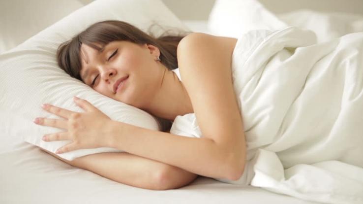 Posisi Tidur yang Baik dan Benar Untuk Kesehatan