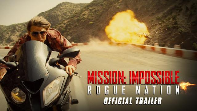 مشاهدة وتحميل فيلم الاكشن Mission: Impossible - Rogue Nation 2015 مترجم كامل بجودة عالية HD 1080p BluRay