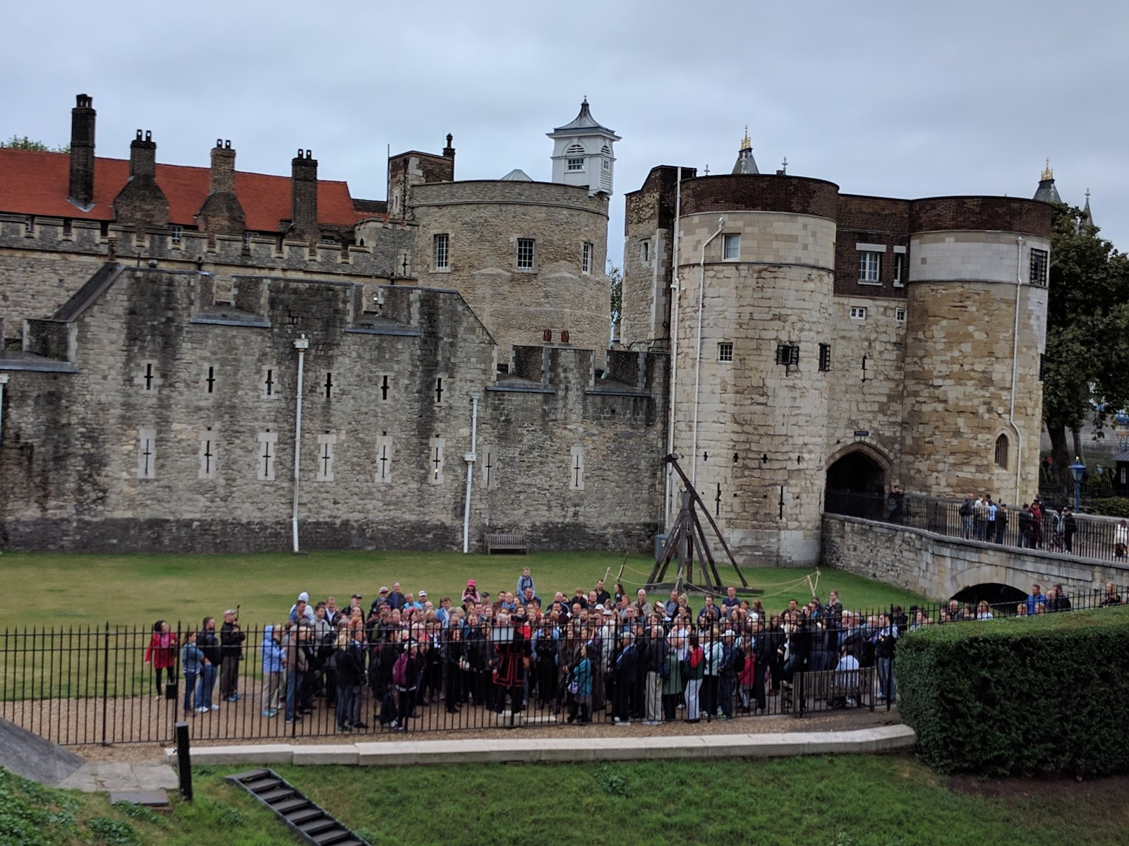 A Tale Of Two Castles Part 2 The Tower Of London