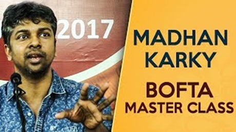 """""""I Downloaded my First Song from Pirated Site""""- Madhan Karky 