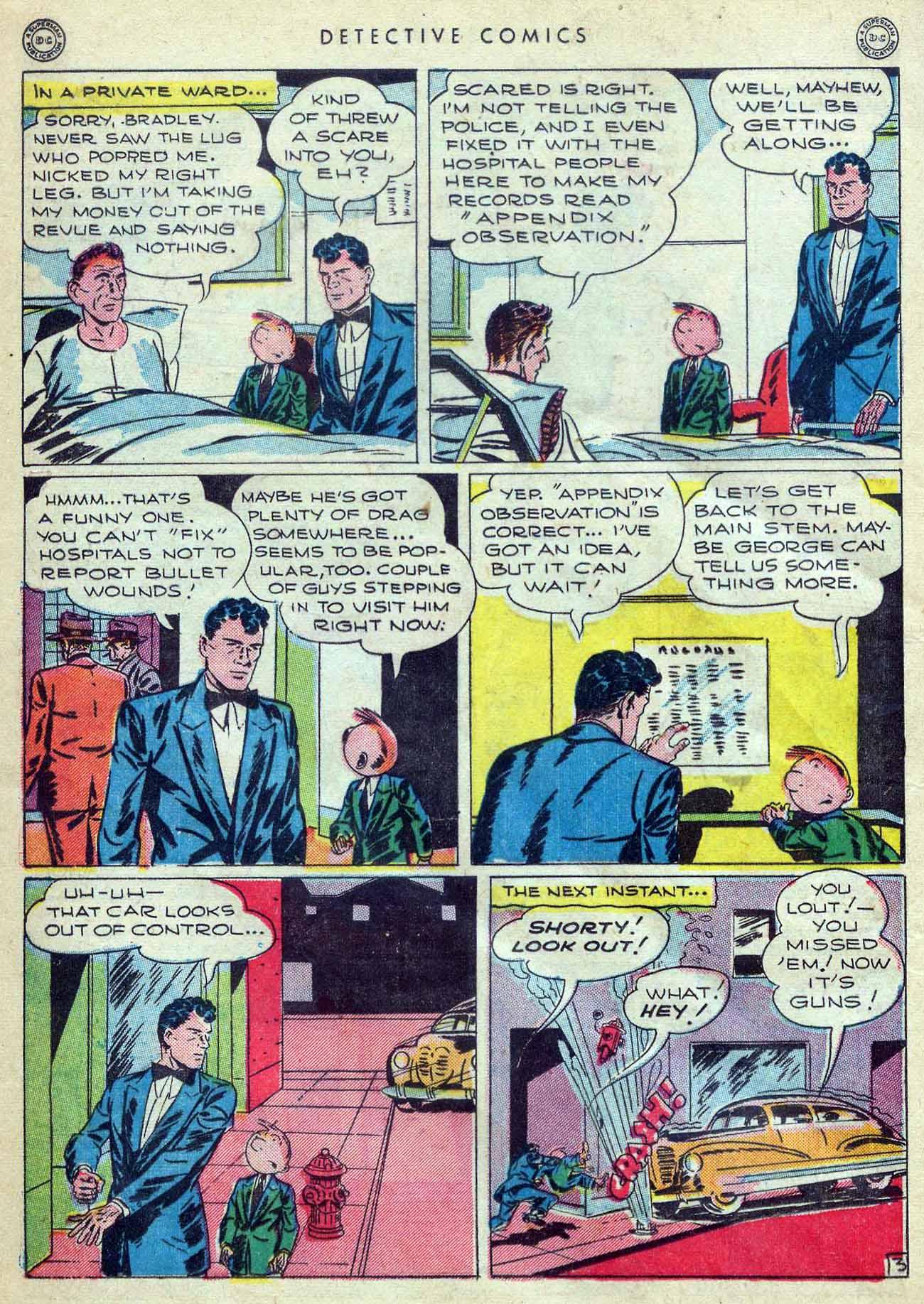 Detective Comics (1937) 107 Page 33