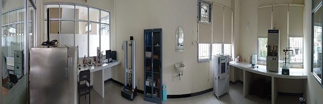 5S in Laboratory