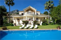 Dream Villa Marbella