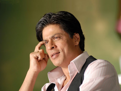Shahrukh Khan Normal Resolution HD Wallpaper