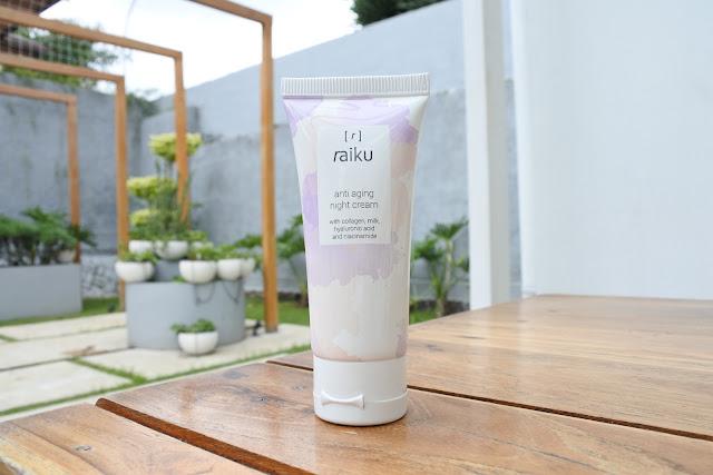 Review-Raiku-Anti-Aging-Series