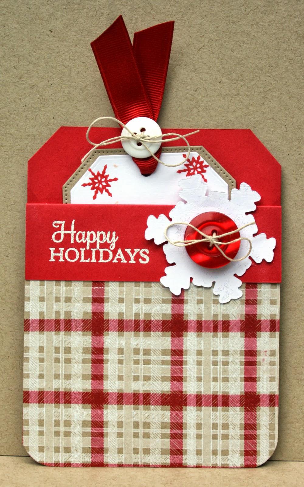 creative smiles  pocket gift card holder tutorial