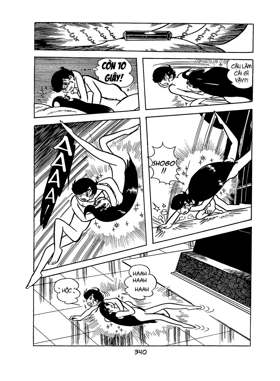 Apollo's Song chap 4.2 trang 31