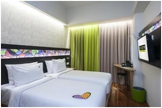 MaxOne Hotel Dharmahusada