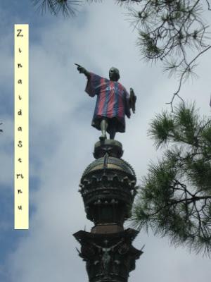 statuia-lui-columb-pregatita-de-meci