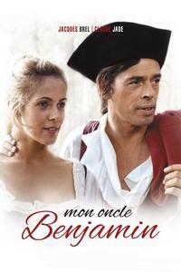 Watch Mon oncle Benjamin Online Free in HD