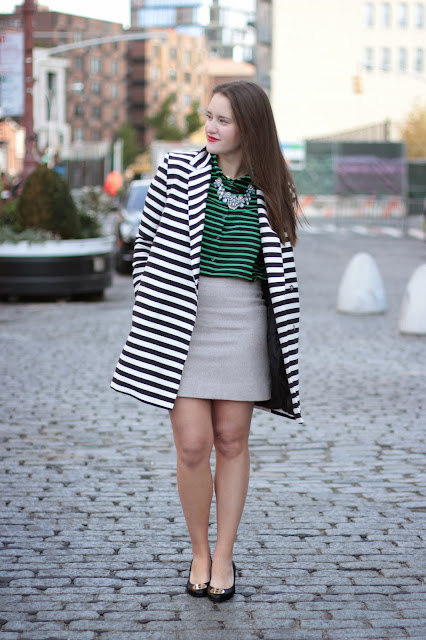 double-serge mini skirt, j. crew mini skirt, j. crew factory skirt
