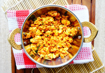 Paneer bhurji,egg bhurji,Paneer,cottage cheese,Indian recipes