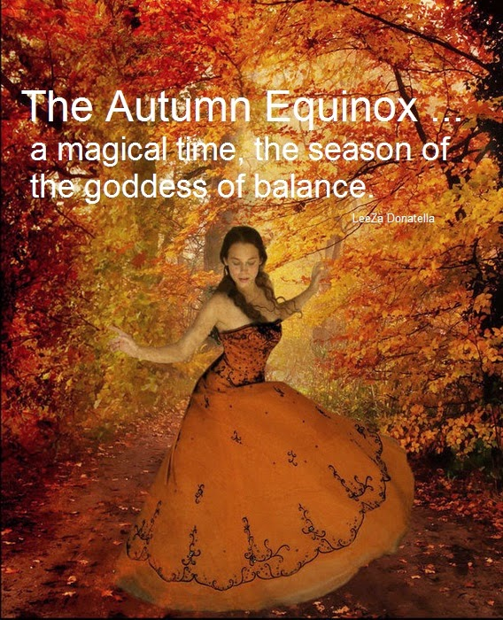 Image Result For Fall Equinox