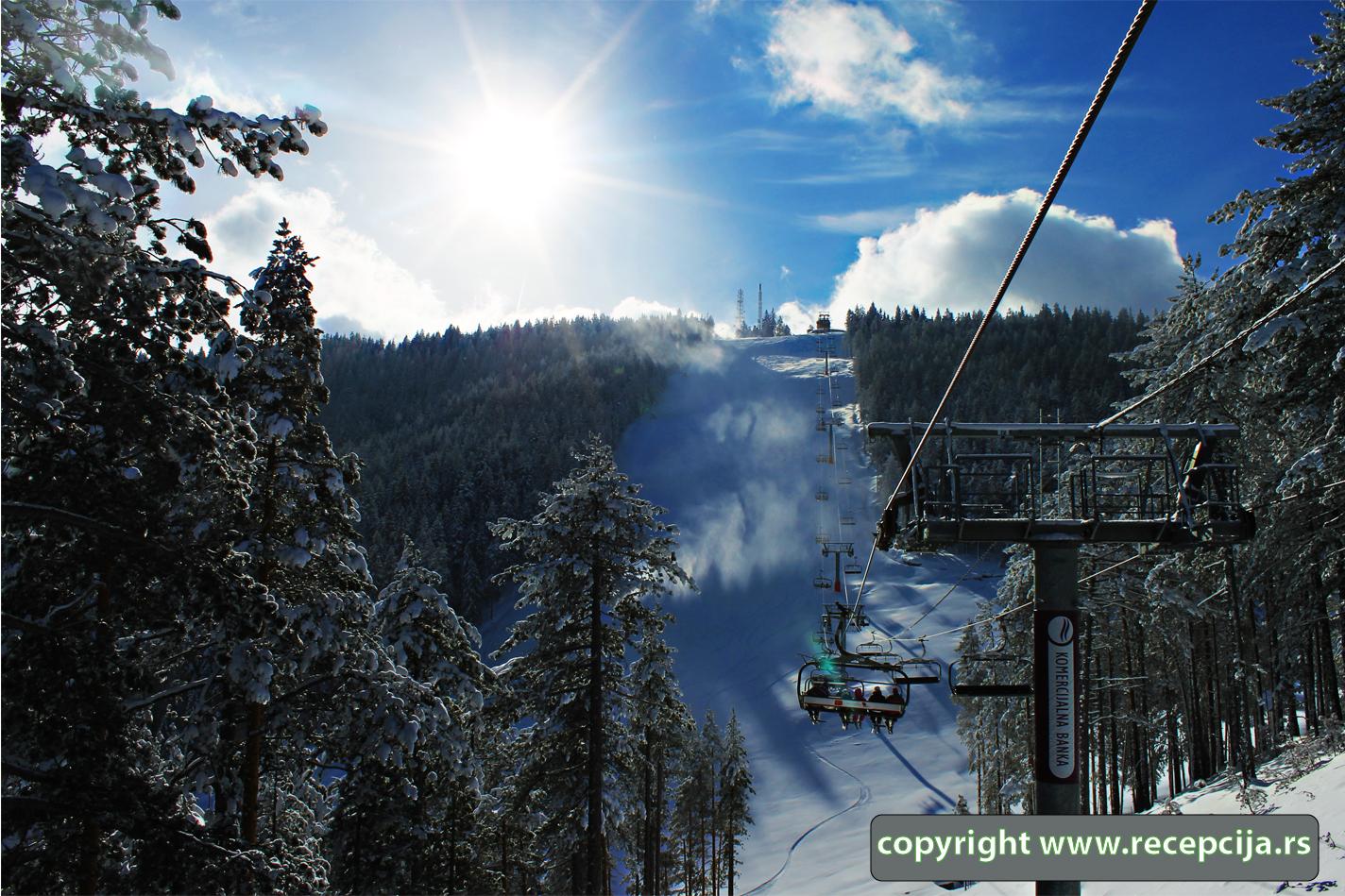 Travel To Serbia And Montenegro Zlatibor Serbia Mountain