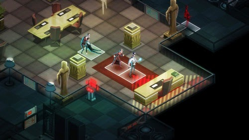Invisible, Inc. - PC (Download Completo em Torrent)