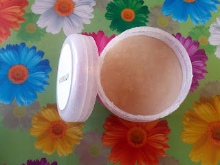 SCRUBGLOW Body Scrub by Salina Cosmetics, organic skincare product, skincare, beauty, beauty product, beauty blog, famous beauty blog, top beauty blog, red alice rao, redalicerao, body scrub, coconut oil, coconut oil scrub, scrubglow