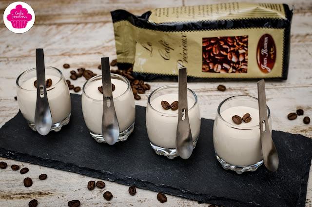 Mousse au café et Jours Heureux
