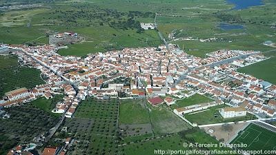 Santa Eulália (Elvas)