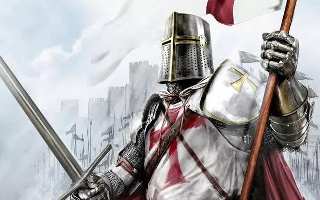 Ποιοι ήταν στ αλήθεια οι  ιεροί Ναΐτες ιππότες; η χαμένη κιβωτός της Διαθήκης και η μασονικές στοές!