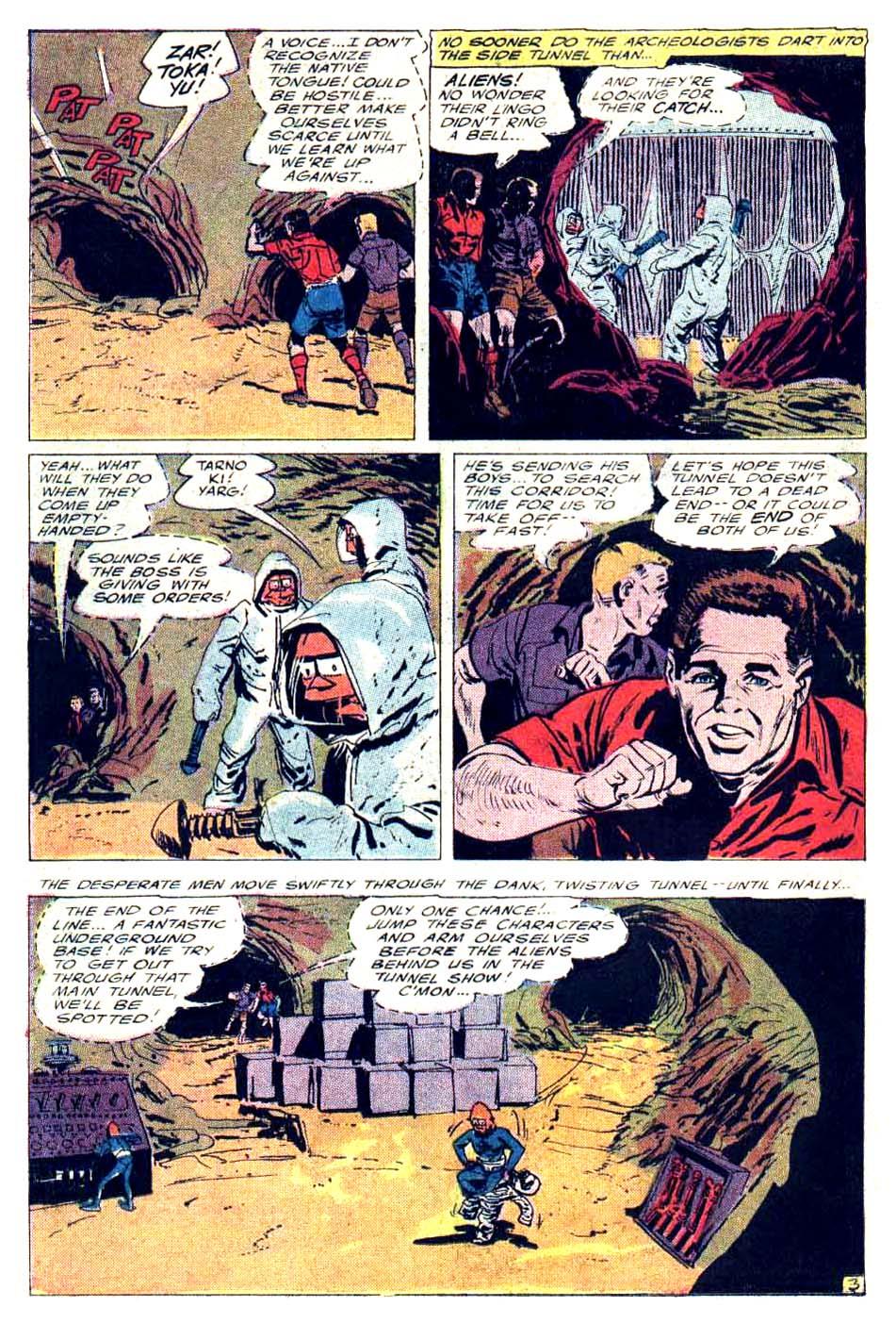 Strange Adventures (1950) issue 187 - Page 26
