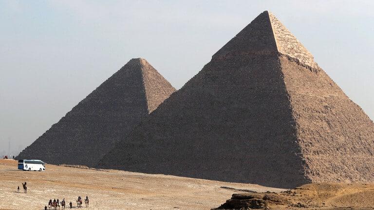 مصر-تفتح-بعض-منتجعاتها-أمام-السياح-الأجانب