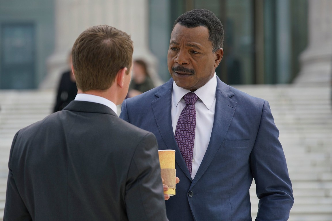 Chicago Justice - Season 1 Episode 03: See Something