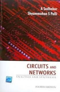 Circuits and network analysis & synthesis by sudhakar Download
