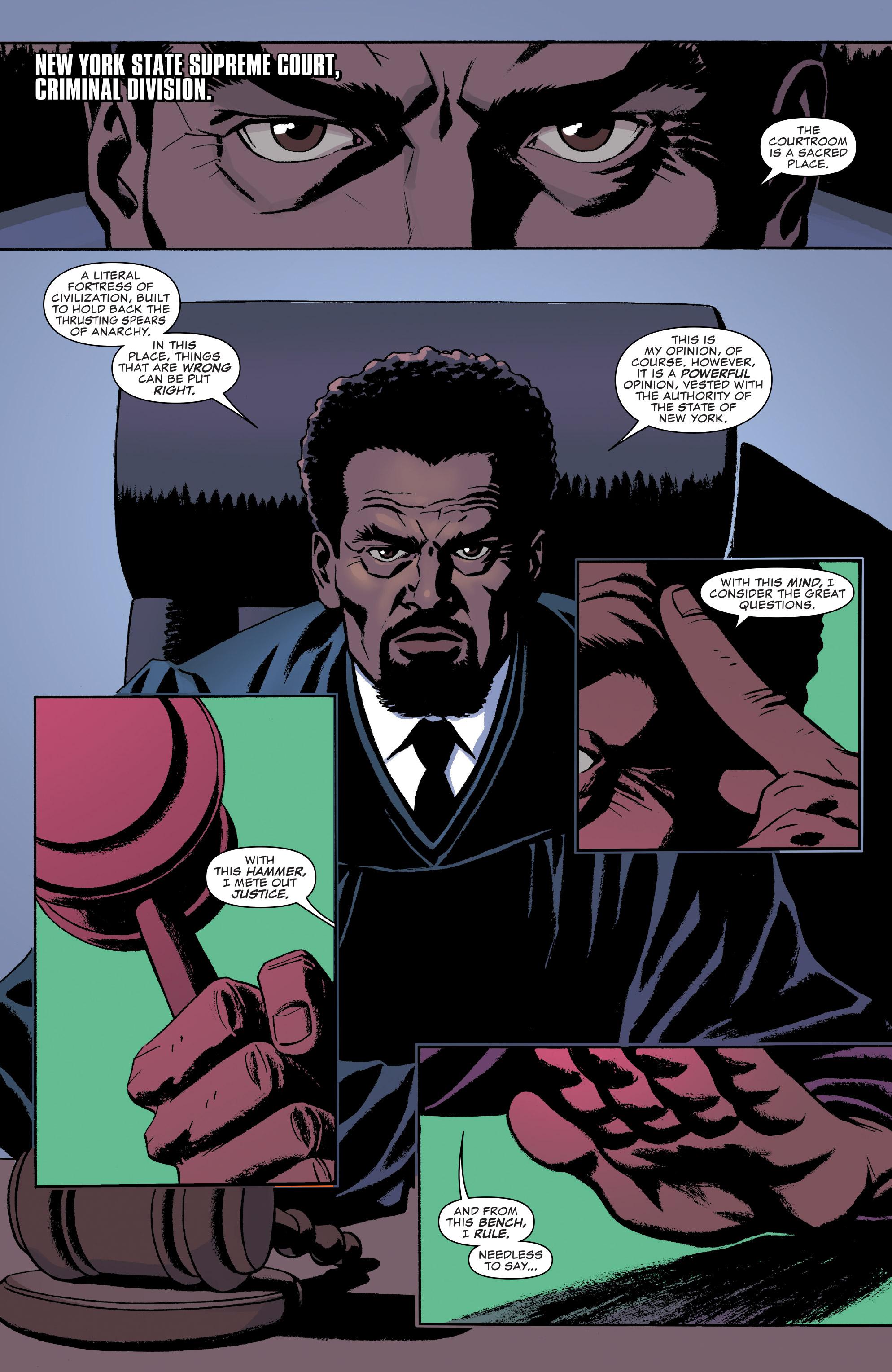 Read online Daredevil (2016) comic -  Issue #22 - 3