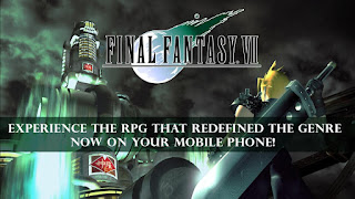 FINAL FANTASY VII APK+DATA 1.0.16