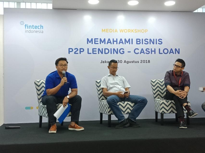 Memahami Bisnis Peer to Peer Lending Cash Loan di Indonesia