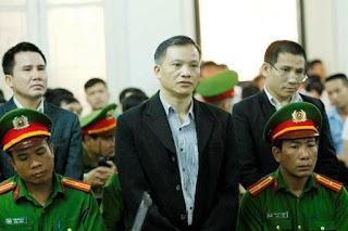 Sắp diễn ra phiên toàn xét xử phúc thẩm vụ án Nguyễn Văn Đài và đồng bọn