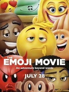 مشاهدة فيلم The Emoji Movie 2017