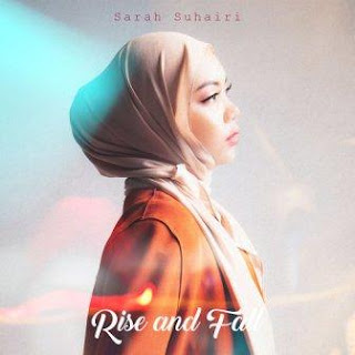 Lagu ini masih berupa single yang didistribusikan oleh label Warner Music Malaysia Lirik Lagu Sarah Suhairi - Rise and Fall