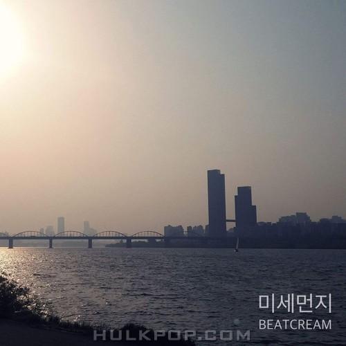 BeatCream – 미세먼지 – Single