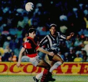 Morre Mazolinha, o homem que fez o cruzamento mais importante da história do Botafogo