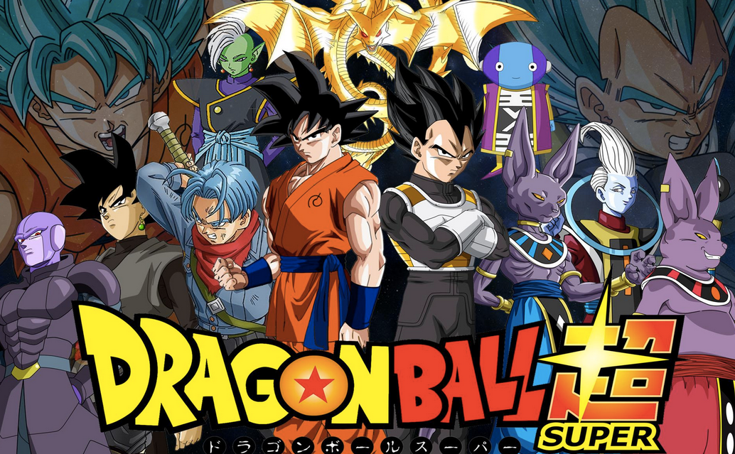 Dragon Ball Super Hindi Subbed Episodes Hd Hindi Cartoon And Anime